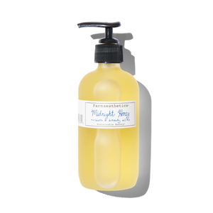 814086073656 - Farmaesthetics Midnight Honey Bath and Beauty Oil