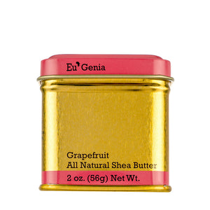 Everyday Shea Butter – Grapefruit