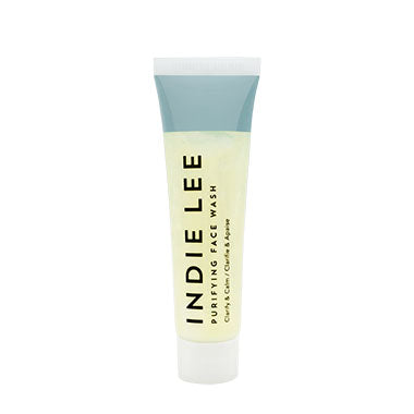 Indie Lee Purifying Face Wash Deluxe