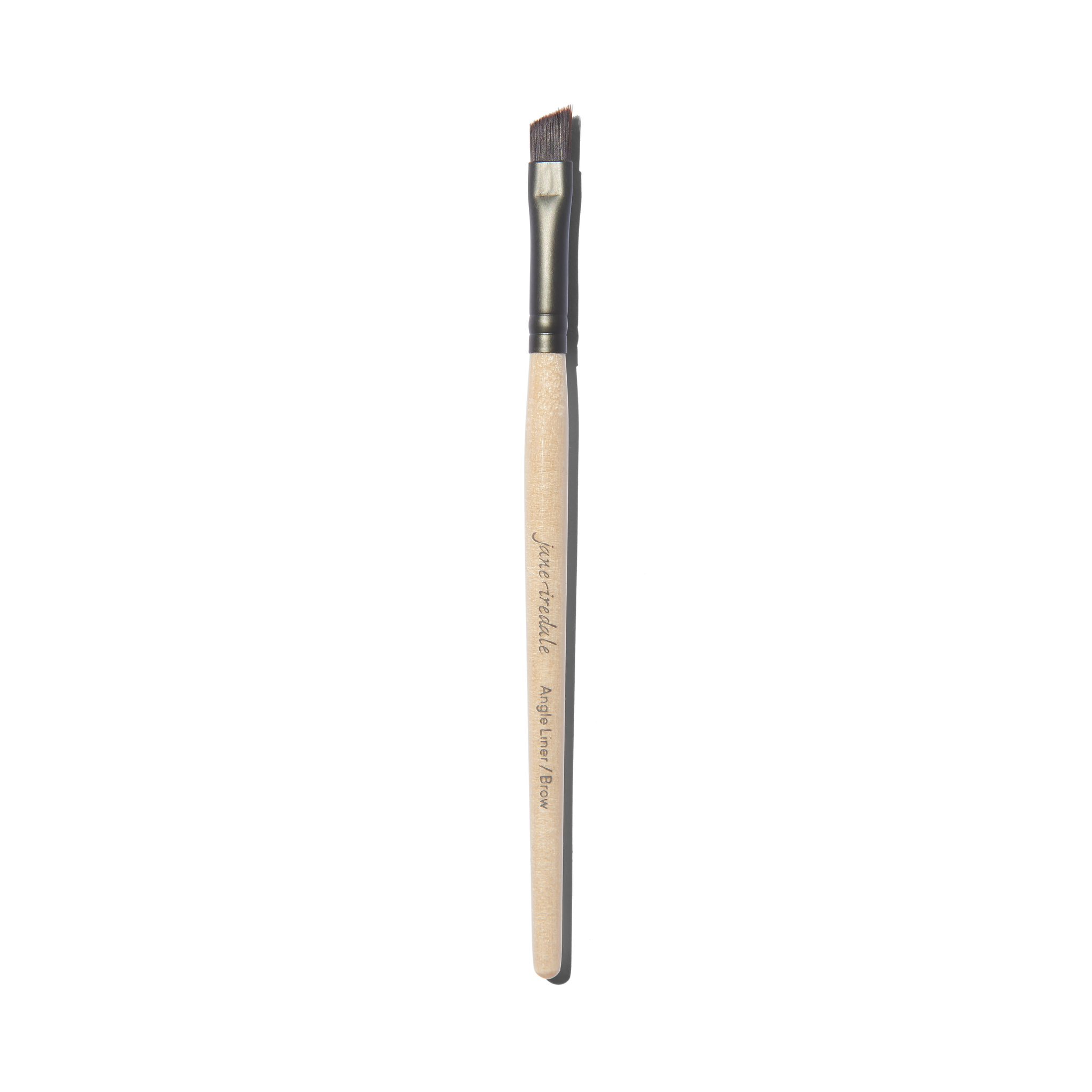 670959310125 - Jane Iredale Angle Liner and Brow Brush
