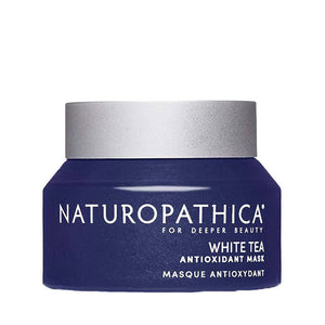 White Tea Antioxidant Mask