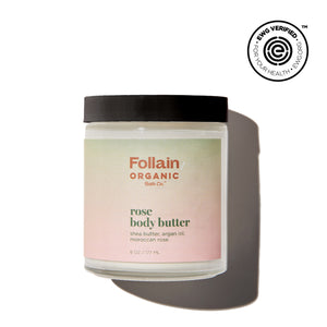 Follain Rose Body Butter plp