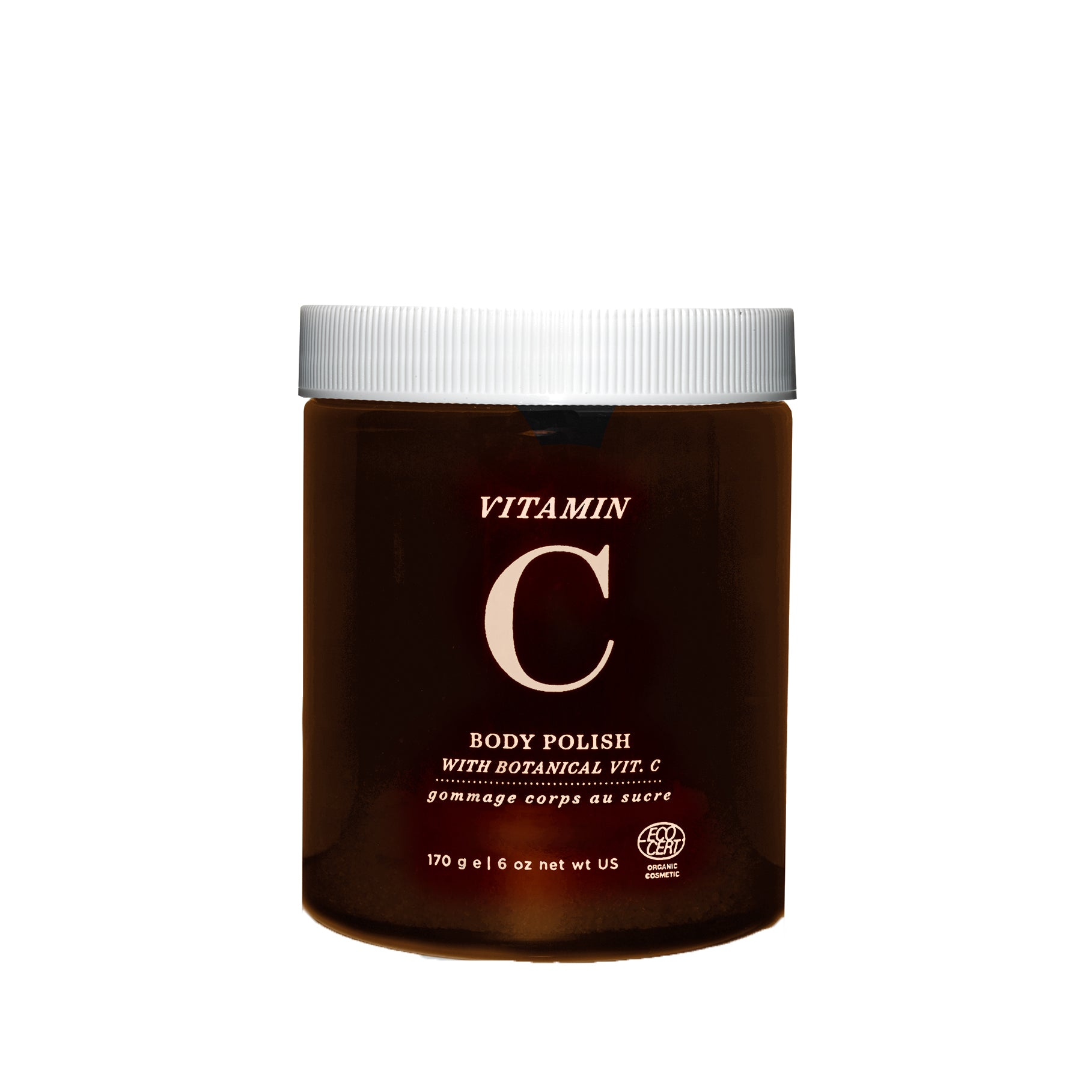 Botanical C Body Polish