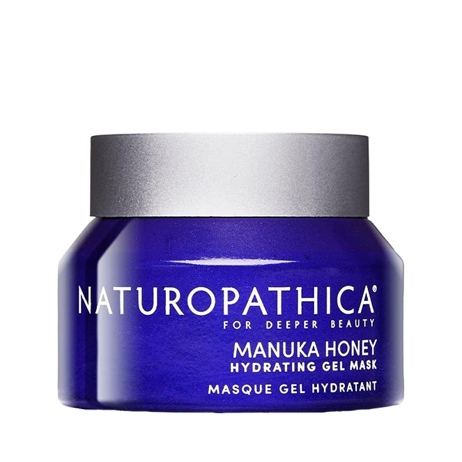 Manuka Honey Hydrating Gel Mask