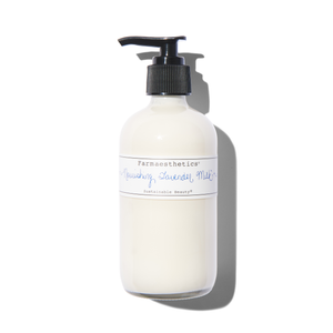 814086000027 - Farmaesthetics Nourishing Lavender Milk