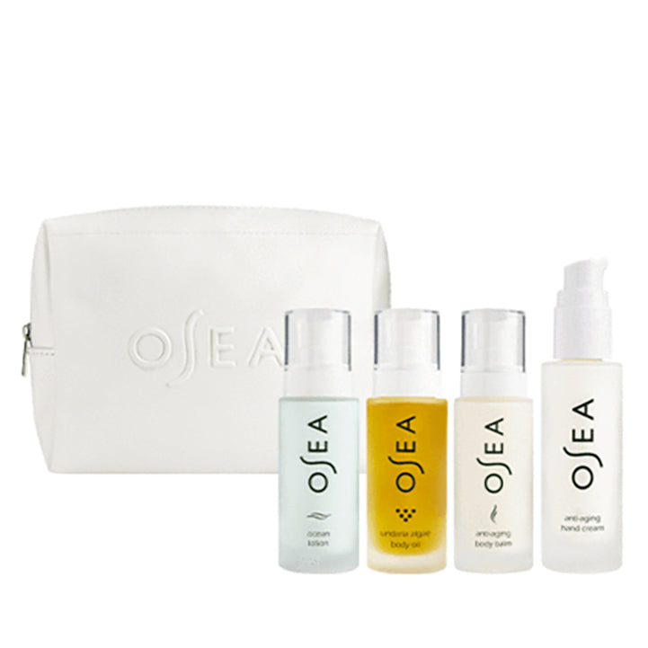 Bodycare Essentials Set
