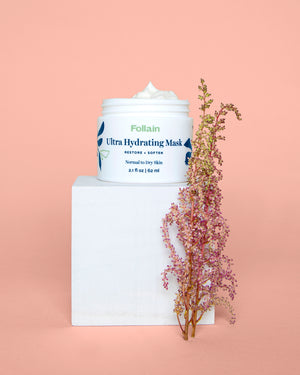 Ultra Hydrating Mask: Restore + Soften