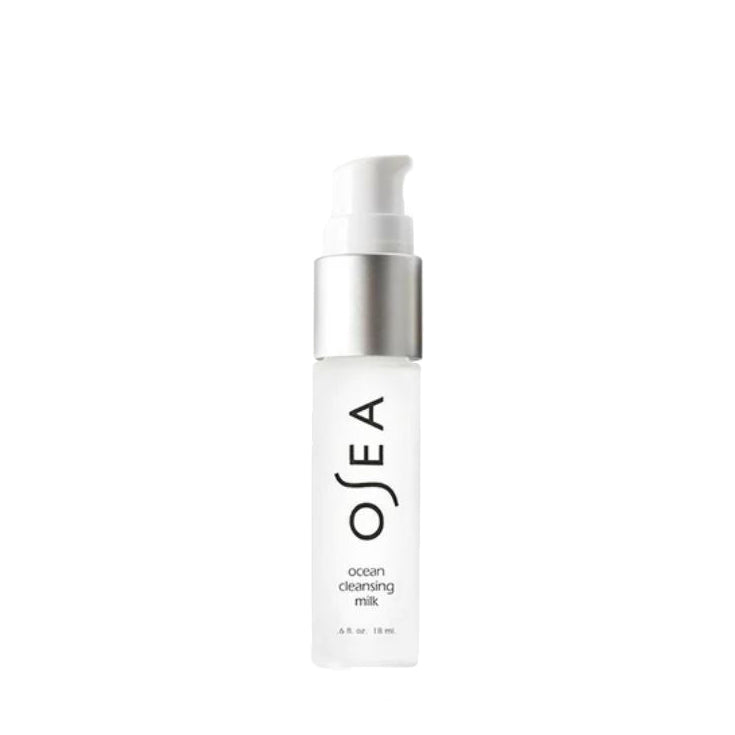 OSEA Ocean Cleansing Milk Travel size
