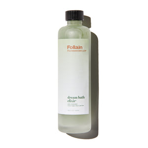 Follain Dream Bath Elixir 1