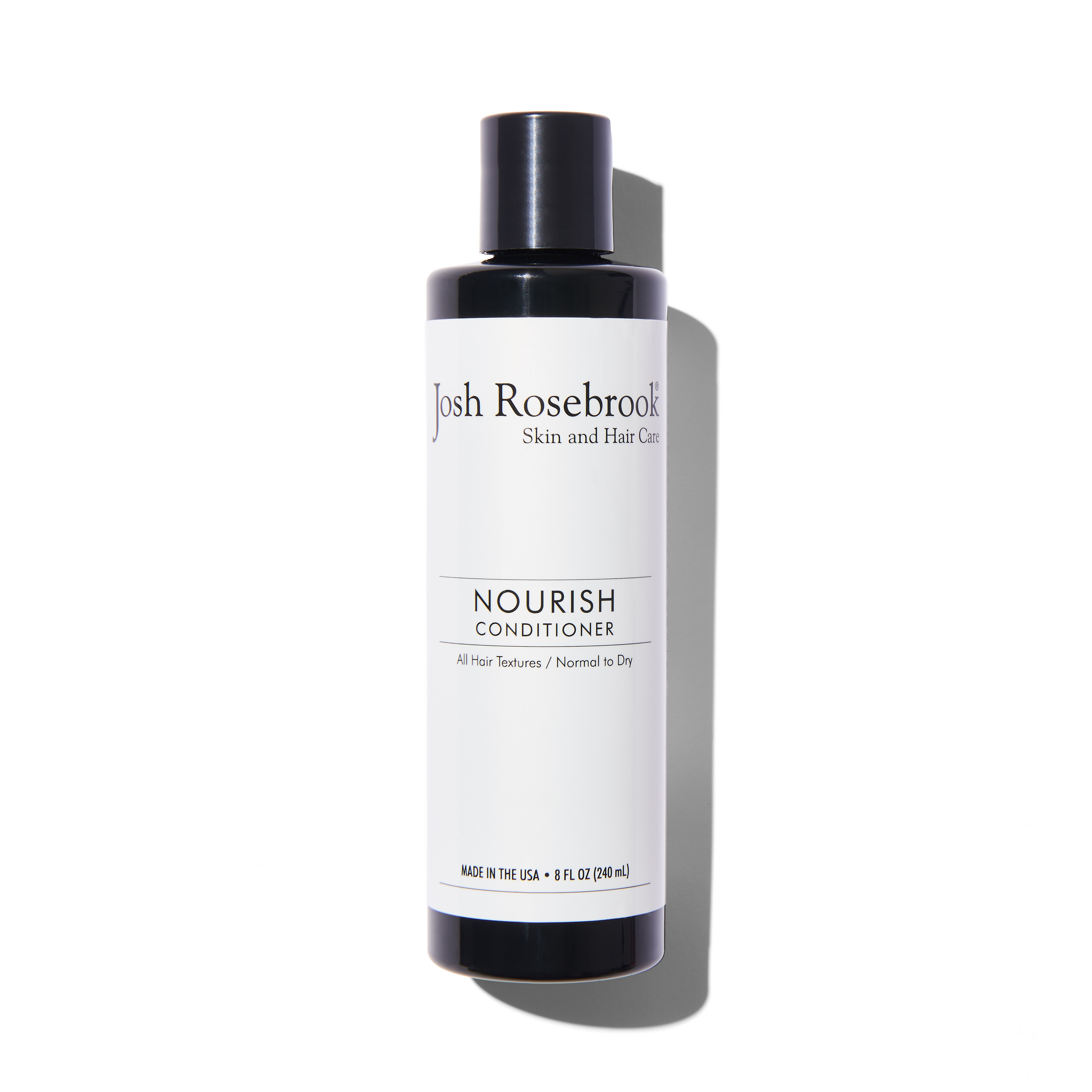 851727005058 - Josh Rosebrook Nourish Conditioner