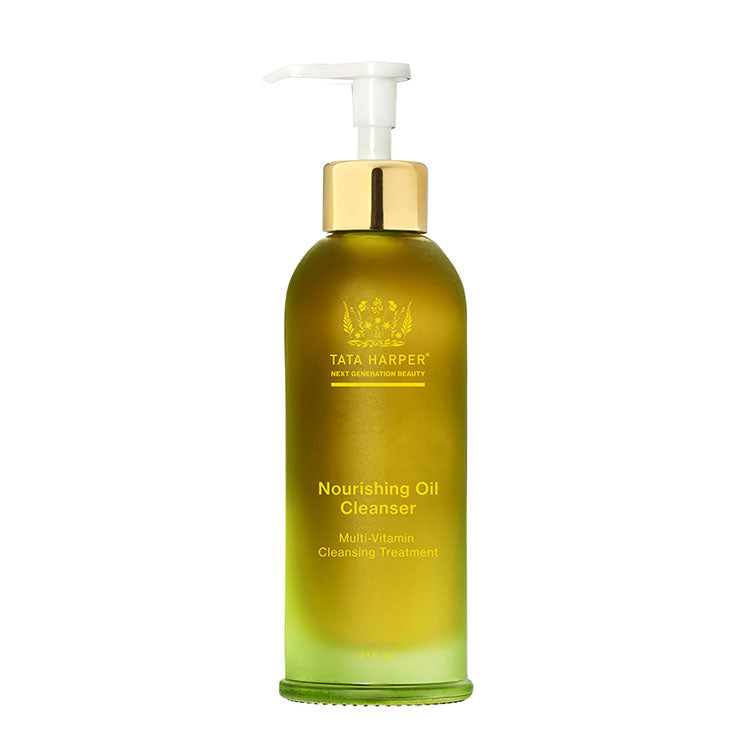 854161005394 - Tata Harper Nourishing Oil Cleanser
