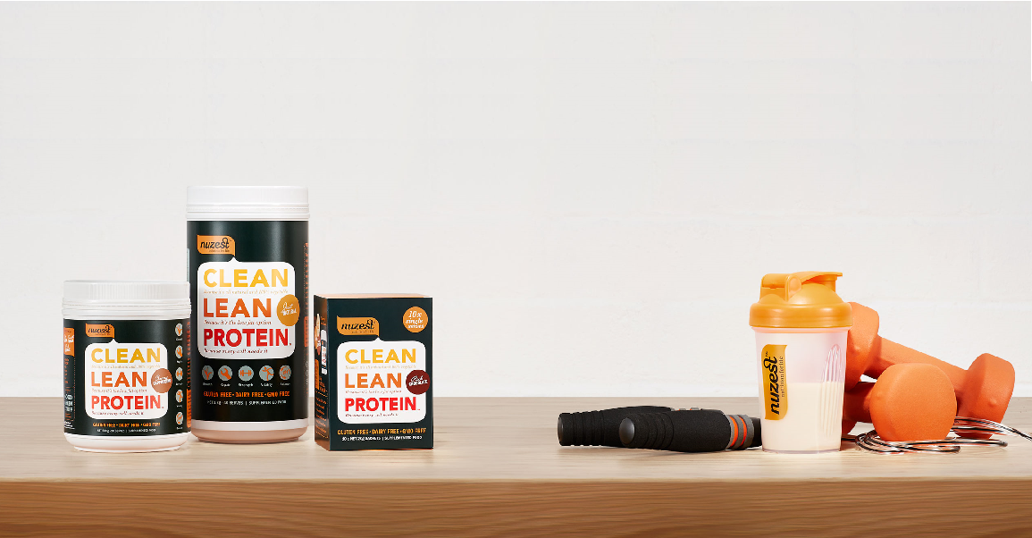 Clean Lean Protein - a technical summary