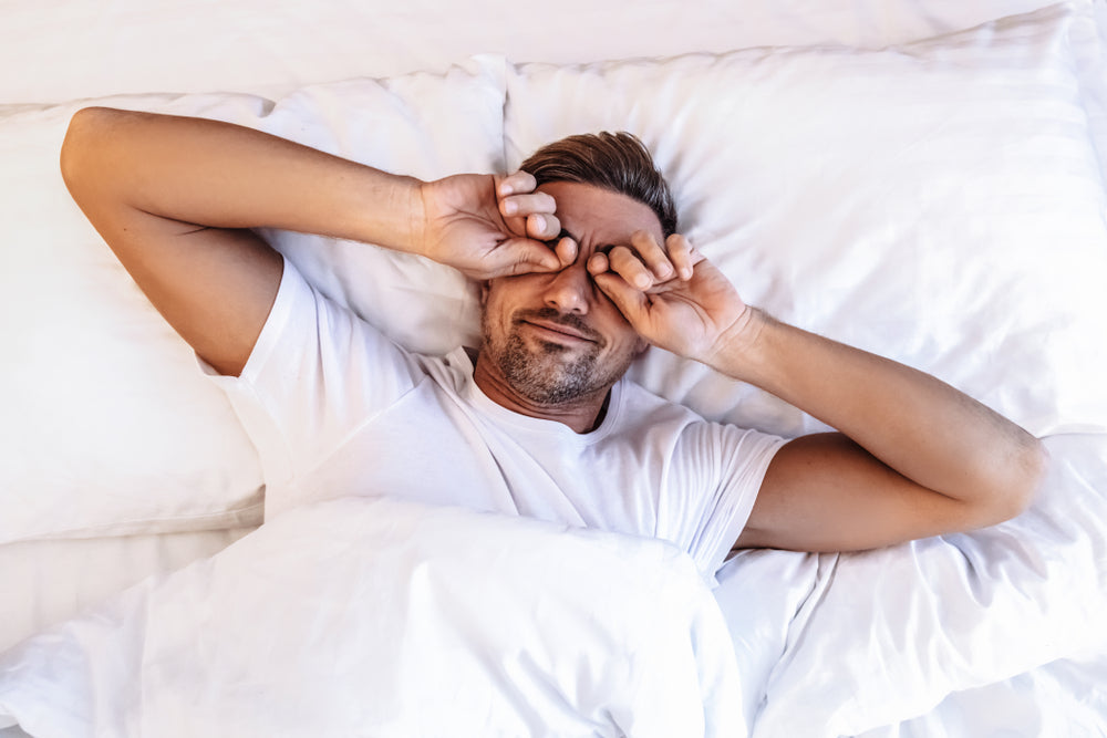 We asked five health experts for their number one sleep tip, this is what they said…