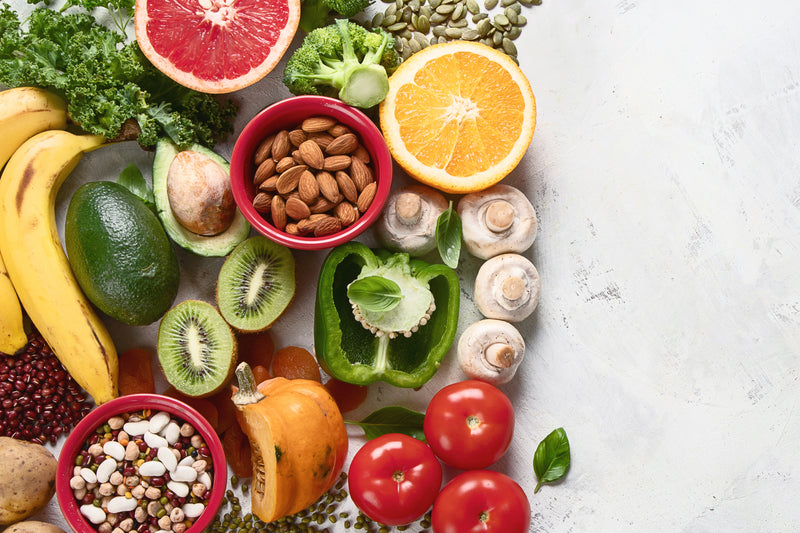 Plant-Based Foods to Support your Immune System
