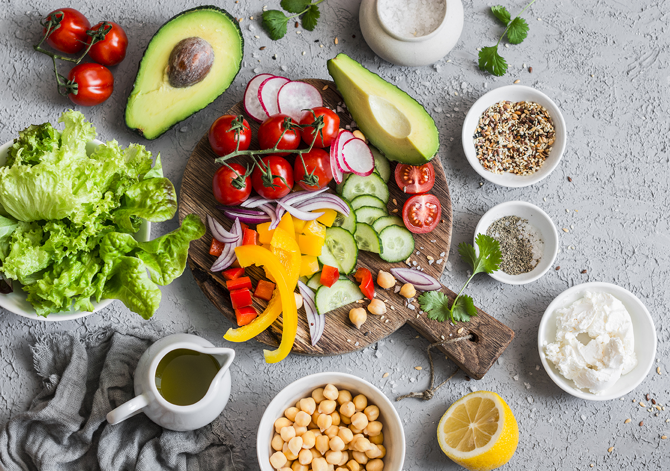 When Inflammation Causes Harm: A Dietitian Explains How Inflammation Can Impact Human Health