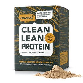 Clean Lean Protein Functional Sachets Pack
