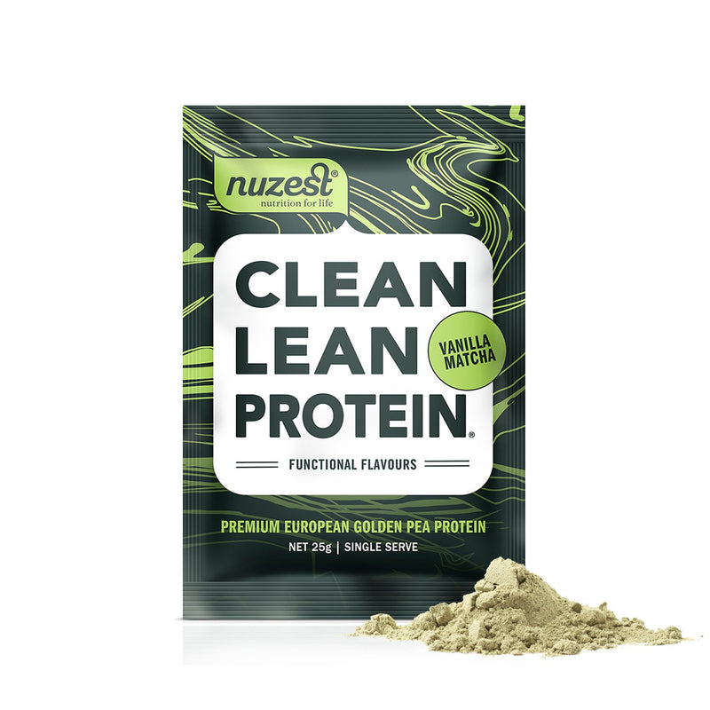 Clean Lean Protein Functional Sachets - Single Serve