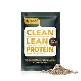 Clean Lean Protein Sachets - Single Serve OLD