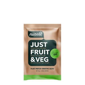Just Fruit & Veg Sachet