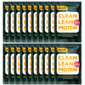Clean Lean Protein OLD
