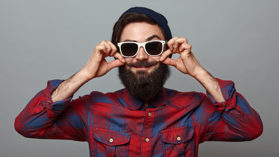 Shave Like a Champ: 4 Grooming Tips to get a Sexy Beard