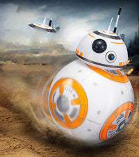 BB8 Star Wars Robo