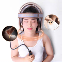 Neck Traction Filled Air Cervical Tractor