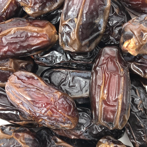 Organic Medjool Dates - Large Delight