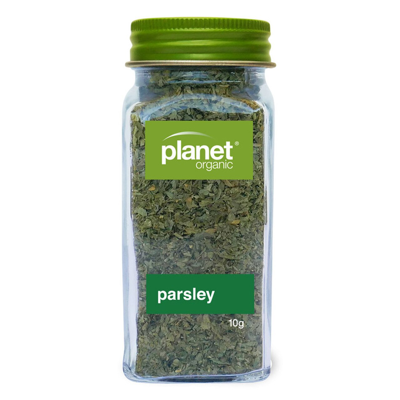 Organic Parsley Leaf 10g