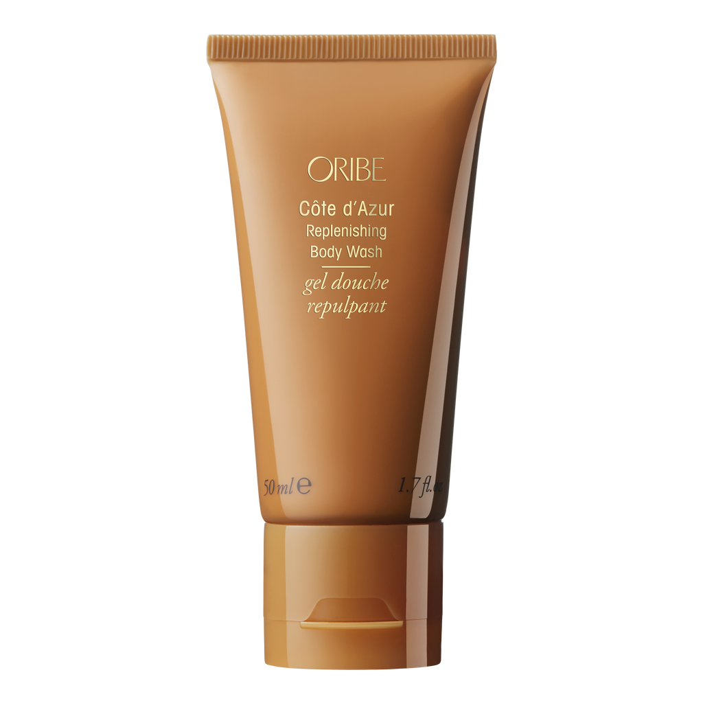 Côte d'Azur Replenishing Body Wash Travel Size 50mL