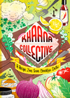 Khaana Collective Recipe Zine - Limited Edition