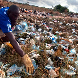Swahili Backstory:  Plastic Ban