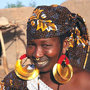 Malian Jewelry in Pop Culture