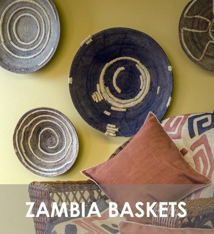 Zambia Baskets