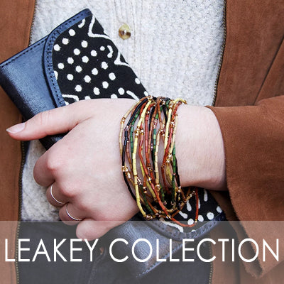 Shop All Leakey Collection