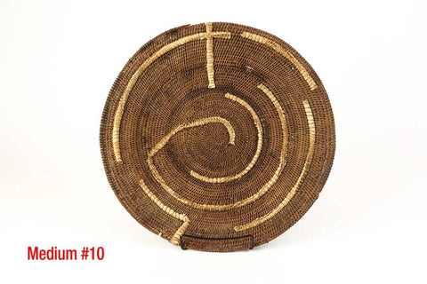 Zambian Wedding Baskets Handmade Makenge