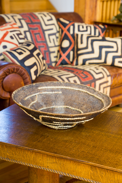 African Makenge Baskets