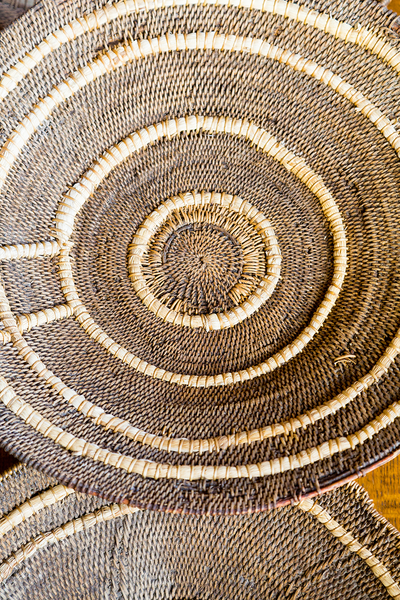 African Baskets from Zambia