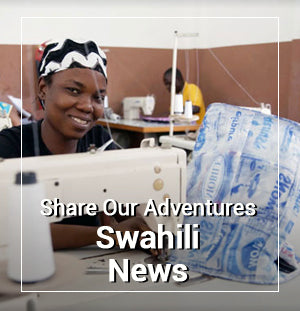 Swahili Modern Blog and News