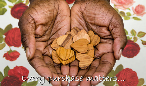 Handmade African Products