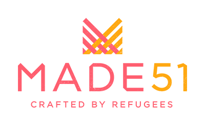 Made51: crafted by refugees