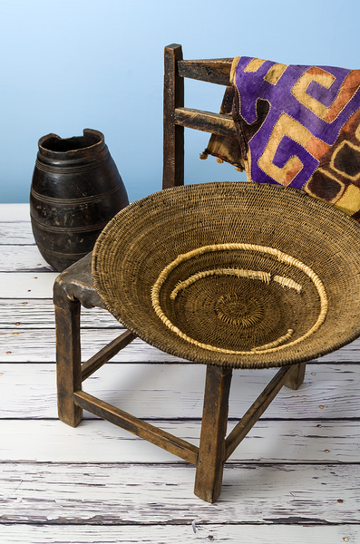 Swahili Modern African Baskets