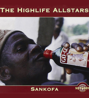 Sankofa by The HighLife Allstars