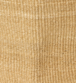 Sand Sisal Floor Baskets