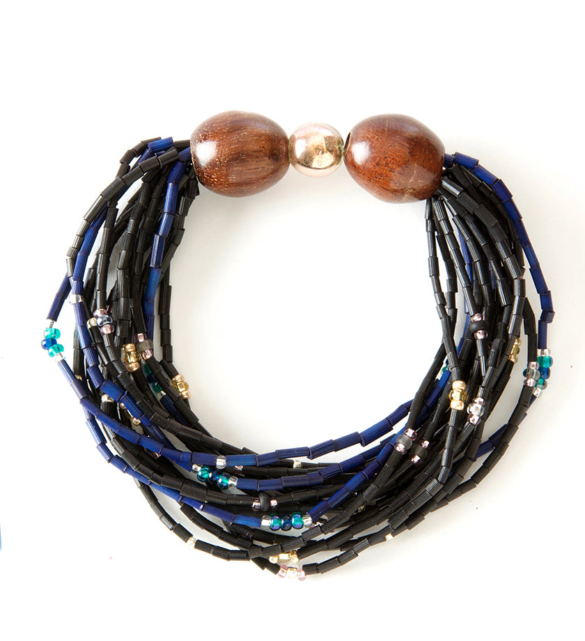 Rise Up Multi-Strand Cause Bracelet