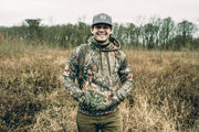 Heated Hoodie Stealth 2.0 x RealTree Edge
