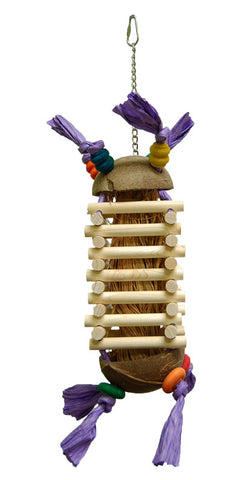 Zoo-Max Storm Towers | Small - X Large Bird Toy