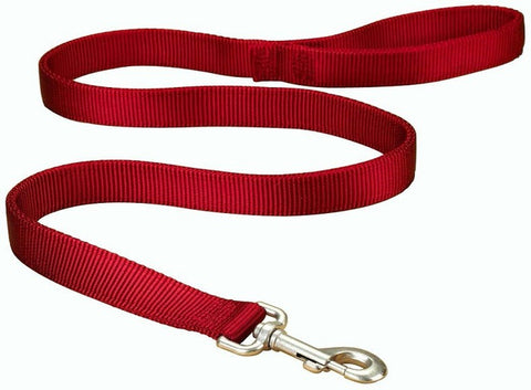 Hamilton Double Nylon Lead