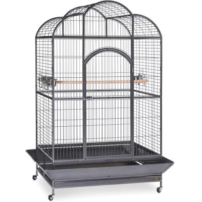 Prevue Hendryx Silverado Macaw Cage - Exotic Wings and Pet Things
