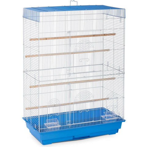 Prevue Hendryx Extra Tall Flight Cage